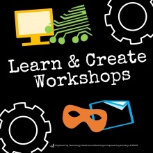 Learn & Create Workshop: Programming and Music Theory promotional image